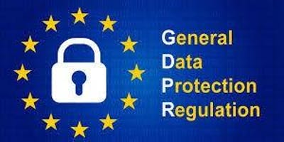 GDPR - One Year On - Bedford Branch