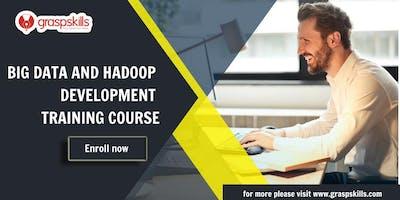Big data and Hadoop Development Training Course in Winnipeg