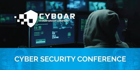 Cyber Security Conference 2020 tickets