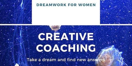 Dreamwork Teaser for WOMEN