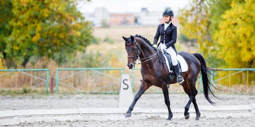 The Physiology of Dressage Riders, and the passage to the next level.