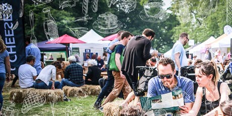 Surrey Hills Food Festival 14th & 15th September 2019 tickets