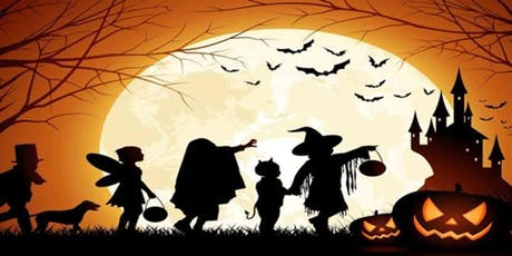 Old Warty's Halloween Family Fun Night tickets
