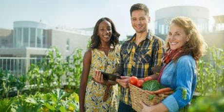 Regional Food Economies - Changing the food system to be better, not bigger tickets