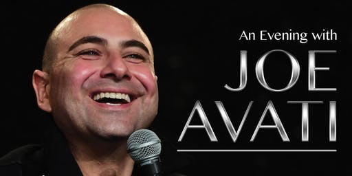 An Evening with Joe Avati