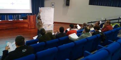 Risorsa idrica e governo del territorio: una pianificazione partecipata