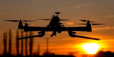 UTILIZZO PROFESSIONALE DEI DRONI