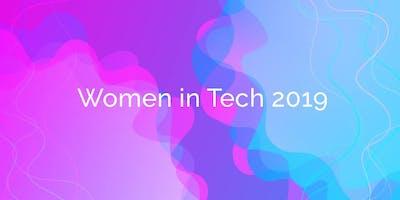 Forum on Women in Tech