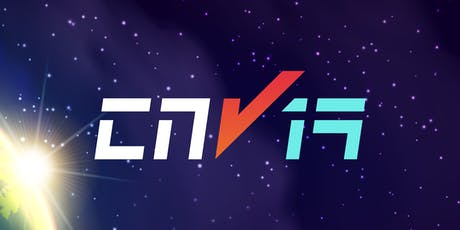 """Convention Nationale Viseeon """"CNV19""""  tickets"""