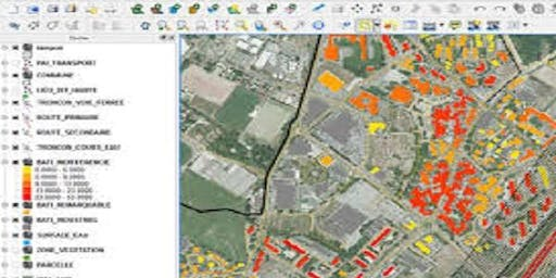 Training course on Mapping with Geoserver, Postgres, and Open layers