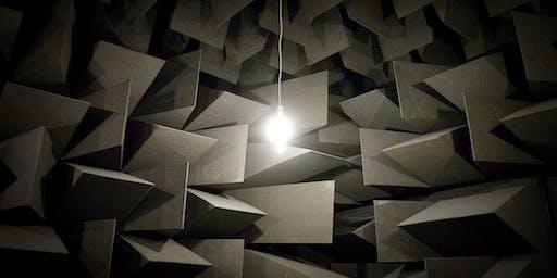 Acoustics Lab Tour