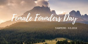 Female Founders Day
