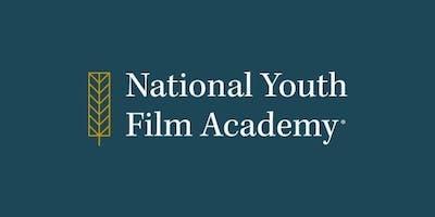 NOTTINGHAM: Filmmaker Interviews