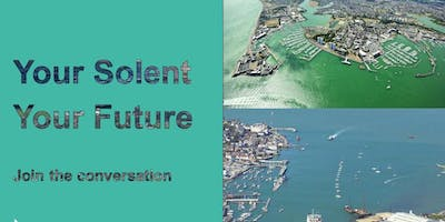 Solent Local Industrial Strategy consultation workshops - Portsmouth