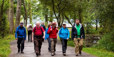 Walk Leadership Training - Course 1 (Aberdeen) - 8 June & 9 Nov 2019