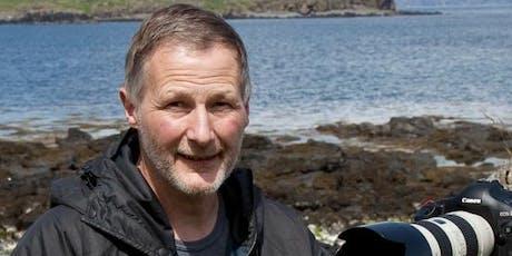 Ben Osborne Wildlife Photographer - WILD Life and Land tickets