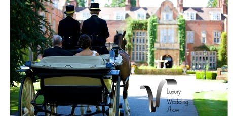 Tylney Hall Hotel & Gardens Luxury Wedding Show  tickets
