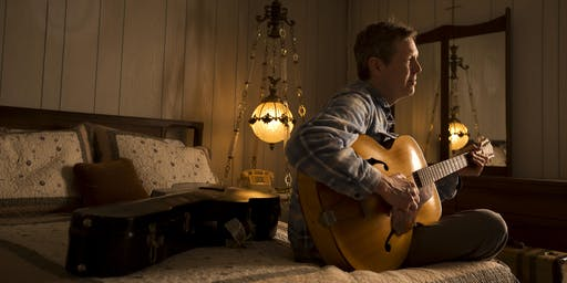 An Evening with Robbie Fulks