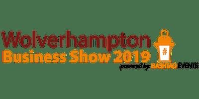 Wolverhampton Business Show 2019