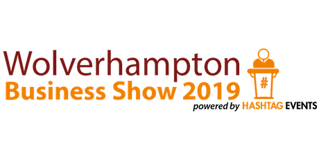 Wolverhampton Business Show 2019 tickets
