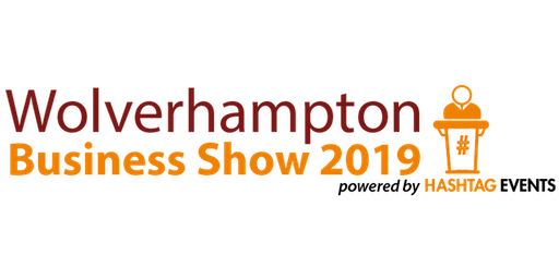 Wolverhampton Business Show 2019