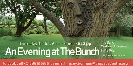 An Evening at The Bunch