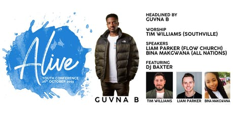 Alive Youth Conference tickets