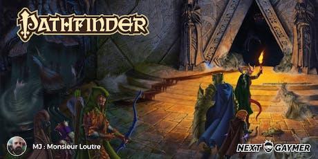 Pathfinder - par Monsieur Loutre billets