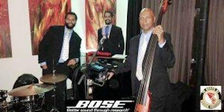 Liquid Jazz Project Concert - Benares Historic House Museum  tickets