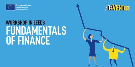 Adventure Business Workshop in Leeds - Fundamentals of Finance tickets