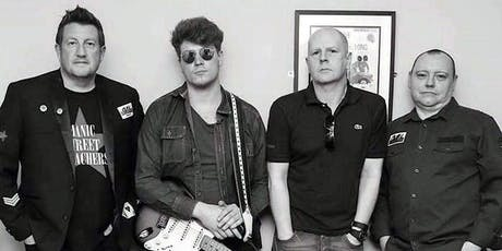 The Manic Phonics Experience - Sensational Stereophonics/Manics Cover Band tickets