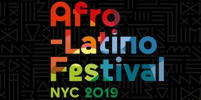 Afro-Latino Festival NYC 2019