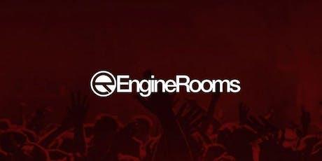 The Big 3-0 Tour: Dan Reed Network + FM + Gun (Engine Rooms, Southampton) tickets
