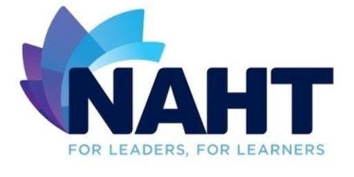 Nottingham City/ Nottinghamshire NAHT - Get Involved: Get Organised Training
