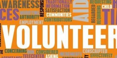 Recruiting and Managing Volunteers