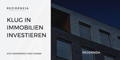 Klug in Immobilien investieren [25. November in Stuttgart]