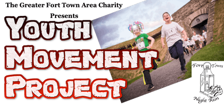 Youth Movement Project tickets