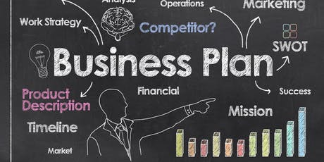 GrowthClub -  Business Planning workshop 28th June tickets