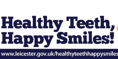 Oral Health Multi Agency Training July 19 tickets