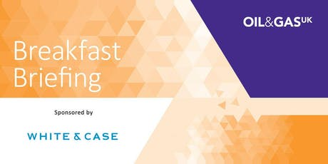 London Breakfast Briefing (20 November 2019) tickets