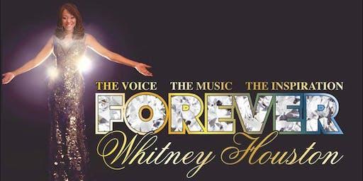 Forever Whitney Tribute Night!