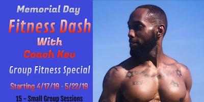 Memorial Day Fitness Dash