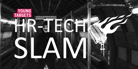 HR-Tech Slam 2019 Tickets