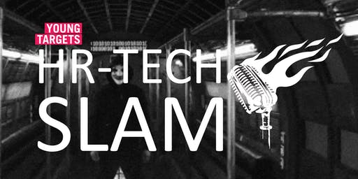 HR-Tech Slam 2019