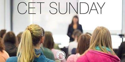 CET Sunday Extravaganza - Midlands
