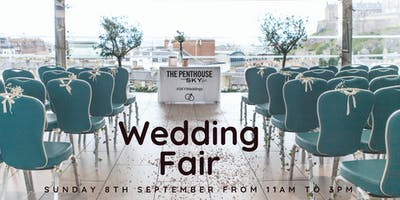 SKY Weddings Fair