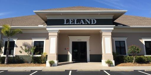 Leland Management Board Politics and Diplomacy - Tampa