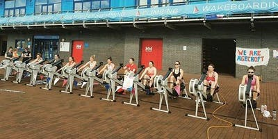 Agecroft Rowing Club learn to row taster day /+ 6 week course