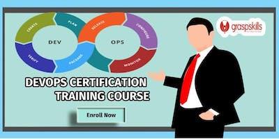 DevOps Certification Training Course in London - Canada