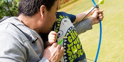 Games on the green £1 Pay on the day (Wallsend Parks)